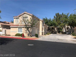 Photo of 2440 CLIFFWOOD Drive, Henderson, NV 89074 (MLS # 2118626)