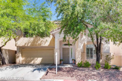 Photo of 8528 SIERRA CIMA Lane, Las Vegas, NV 89128 (MLS # 2118655)