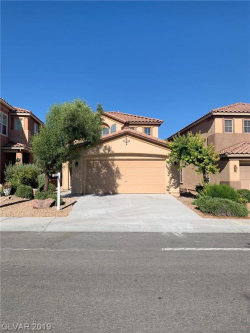 Photo of 832 PURDY LODGE Street, Las Vegas, NV 89138 (MLS # 2118875)