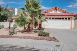 Photo of 4312 BOCA LAGO Circle, Las Vegas, NV 89147 (MLS # 2119003)