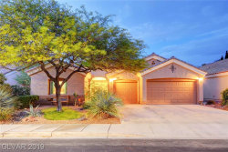 Photo of 1338 CHORUS Street, Henderson, NV 89052 (MLS # 2119034)