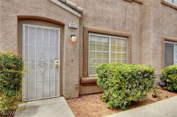 Photo of 2227 SLEEPY Court, Las Vegas, NV 89106 (MLS # 2119041)