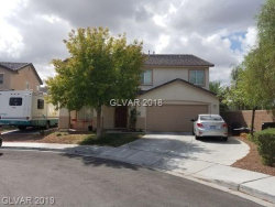 Photo of 5037 ELKIN CREEK Avenue, Las Vegas, NV 89131 (MLS # 2119159)