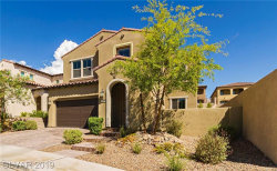 Photo of 12220 OLIVETTA Court, Las Vegas, NV 89138 (MLS # 2120861)
