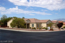 Photo of 2921 Hayden Creek Terrace, Henderson, NV 89052 (MLS # 2120867)