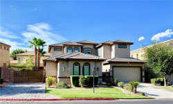 Photo of 7720 VILLA DE LA PAZ Avenue, Las Vegas, NV 89131 (MLS # 2121213)