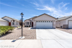 Photo of 4917 WHISPERING SPRING Avenue, Las Vegas, NV 89131 (MLS # 2121390)