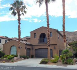 Photo of 2685 GRASSY SPRING Place, Las Vegas, NV 89135 (MLS # 2121518)
