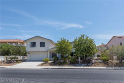 Photo of 1021 CALICO RIDGE Drive, Henderson, NV 89011 (MLS # 2121543)