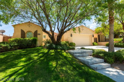 Photo of 11525 TIMBER MOUNTAIN Avenue, Las Vegas, NV 89135 (MLS # 2121972)