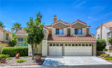 Photo of 9521 CEDAR HEIGHTS Avenue, Las Vegas, NV 89134 (MLS # 2122342)