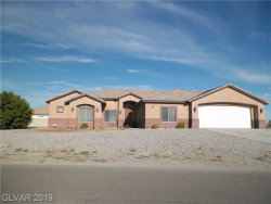 Photo of 6931 South SANDPEBBLE, Pahrump, NV 89061 (MLS # 2122362)