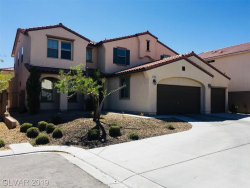 Photo of 7235 CAMPOLINA Court, Las Vegas, NV 89113 (MLS # 2122375)
