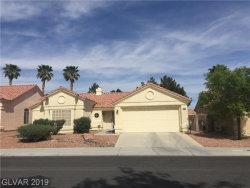 Photo of 4600 MANCILLA Street, Las Vegas, NV 89130 (MLS # 2122685)