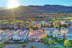 Photo of 2846 SOFT HORIZON Way, Las Vegas, NV 89135 (MLS # 2122993)