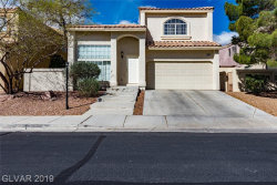 Photo of 3443 MIDDLE VIEW Drive, Las Vegas, NV 89129 (MLS # 2123033)