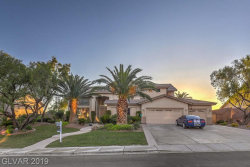 Photo of 971 SUGAR SPRINGS Drive, Las Vegas, NV 89110 (MLS # 2123075)
