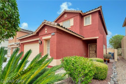 Photo of 4508 YELLOW HARBOR Street, Las Vegas, NV 89129 (MLS # 2123088)