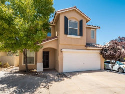 Photo of 1049 CORONADO PEAK Avenue, Las Vegas, NV 89183 (MLS # 2123129)