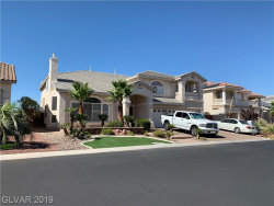 Photo of 6342 MIGHTY FLOTILLA Avenue, Las Vegas, NV 89139 (MLS # 2123268)