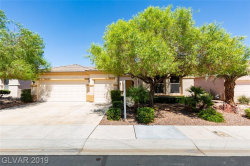 Photo of 2134 TIGER LINKS Drive, Henderson, NV 89012 (MLS # 2123297)