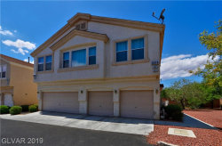 Photo of 9319 SQUARE DANCE Place, Unit 101, Las Vegas, NV 89178 (MLS # 2123422)