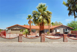 Photo of 5990 MCLEOD Drive, Las Vegas, NV 89120 (MLS # 2123444)