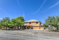 Photo of 5763 Rowland Avenue, Las Vegas, NV 89130 (MLS # 2123466)