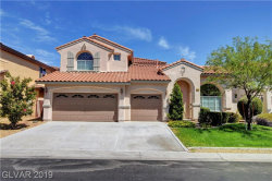 Photo of 380 SANTA CANDIDA Street, Las Vegas, NV 89138 (MLS # 2123693)