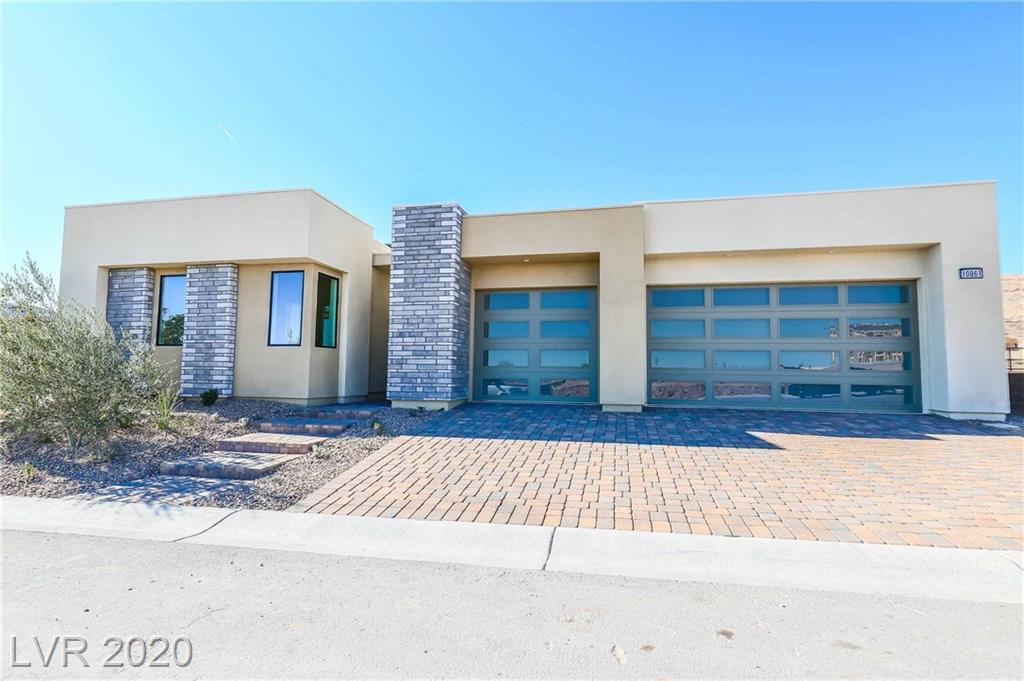 Photo for 10861 WHITE CLAY Drive, Las Vegas, NV 89135 (MLS # 2123871)