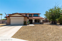 Photo of 2414 EL TESORO Court, Henderson, NV 89014 (MLS # 2123934)