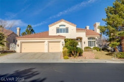 Photo of 1928 SPYGLASS Drive, Henderson, NV 89074 (MLS # 2124308)