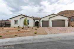 Photo of 6251 CAROL BUTTE Court, Las Vegas, NV 89141 (MLS # 2124450)
