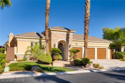 Photo of 2780 PEACEFUL GROVE Street, Las Vegas, NV 89135 (MLS # 2124476)