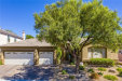 Photo of 10538 Meadow Mist Avenue, Las Vegas, NV 89135 (MLS # 2124681)