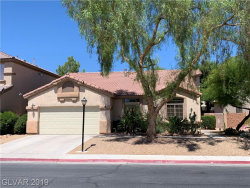 Photo of 7527 TRICKLING WASH Drive, Las Vegas, NV 89131 (MLS # 2124766)