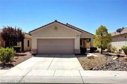 Photo of 3033 SEAFORD PEAK Drive, Henderson, NV 89052 (MLS # 2124786)
