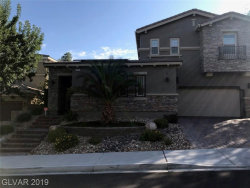 Photo of 2652 COFFEE BEAN Place, Henderson, NV 89052 (MLS # 2124799)
