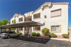 Photo of 855 STEPHANIE Street, Unit 1124, Henderson, NV 89014 (MLS # 2124821)