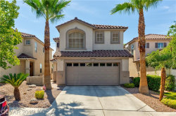 Photo of 1117 CATHEDRAL RIDGE Street, Henderson, NV 89052 (MLS # 2124854)