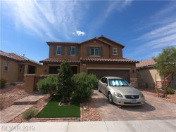 Photo of 705 GULF PEARL Drive, Henderson, NV 89002 (MLS # 2124858)