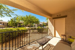 Photo of 4705 Apulia Drive, Unit 101, North Las Vegas, NV 89084 (MLS # 2124894)