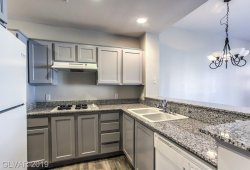 Photo of 67 AGATE Avenue, Unit 301, Las Vegas, NV 89123 (MLS # 2124982)