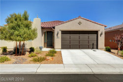Photo of 5626 PLEASANT PALMS Street, North Las Vegas, NV 89081 (MLS # 2125109)