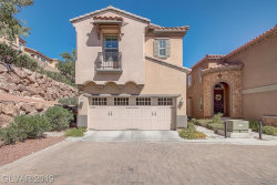 Photo of 11298 CORSICA MIST Avenue, Las Vegas, NV 89135 (MLS # 2125202)