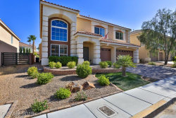 Photo of 6695 CORONADO CREST Avenue, Las Vegas, NV 89139 (MLS # 2125457)