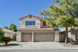 Photo of 1832 FEATHERBROOK Avenue, North Las Vegas, NV 89031 (MLS # 2125572)