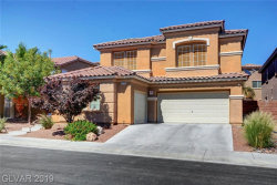 Photo of 2220 MOUNTAIN RAIL Drive, North Las Vegas, NV 89084 (MLS # 2125637)