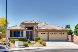 Photo of 2599 OLD CORRAL Road, Henderson, NV 89052 (MLS # 2125668)