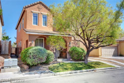 Photo of 5928 ATTAVILLA Drive, Las Vegas, NV 89141 (MLS # 2125785)